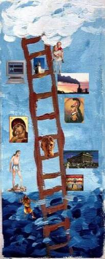 Η Σκάλα Του Χρόνου